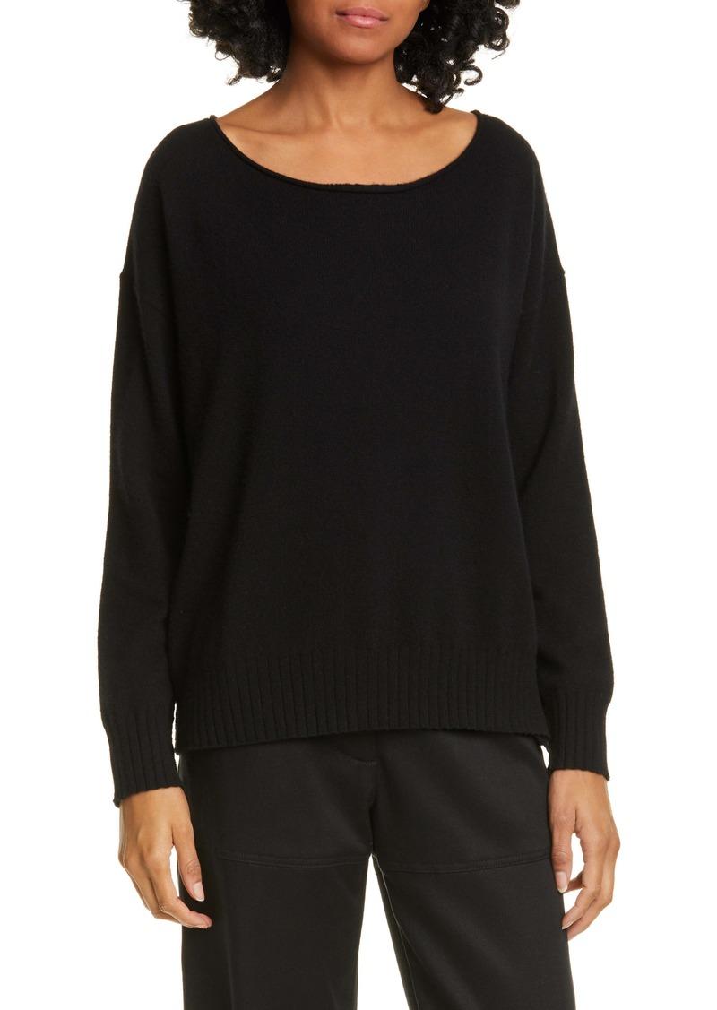 Nili Lotan Jolene Cashmere Sweater
