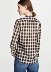 Nili Lotan Judith Shirt