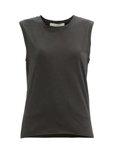 Nili Lotan Muscle Supima-cotton tank top