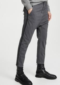 Nili Lotan Paris Pants with Double Tape