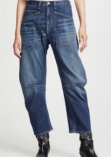 Nili Lotan Shon Jeans