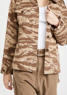 Nili Lotan Trent Shirt
