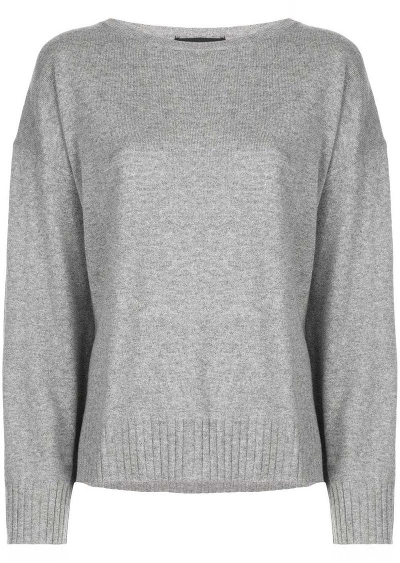 Nili Lotan oversized cashmere jumper