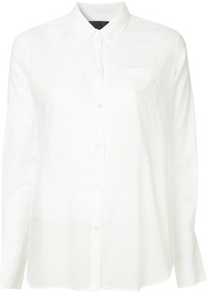 Nili Lotan Voile shirt