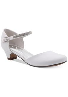 Nina Ankle-Strap D'Orsay Shoes, Toddler Girls & Little Girls
