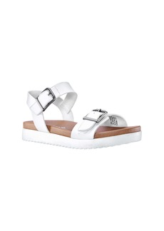 Nina Jacklin3 Quarter Strap Sandal (Toddler, Little Kid & Big Kid)