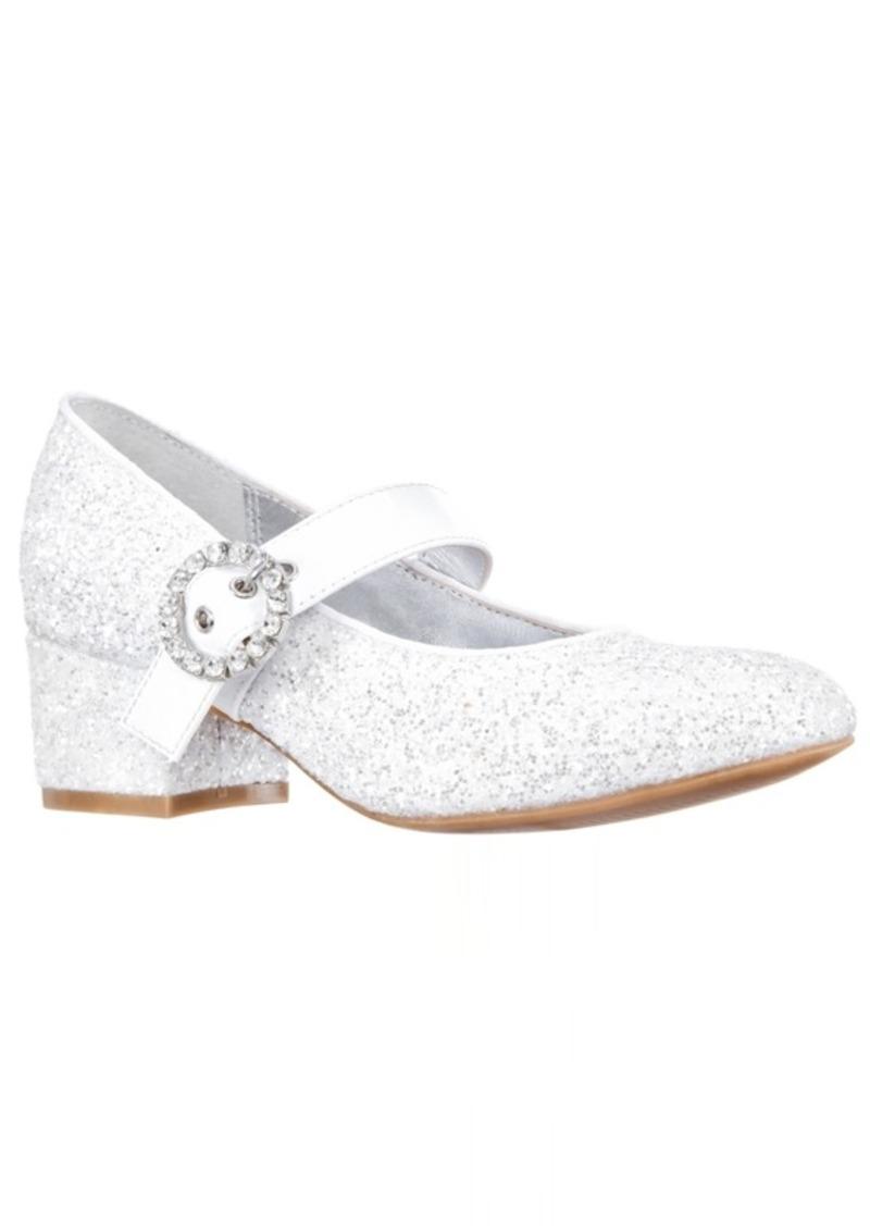 Nina Nina Little   Big Girls Dulce Dress Shoe  1dc6e272d743