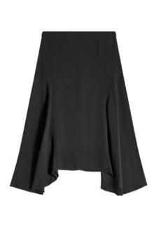 Nina Ricci Asymmetric Skirt