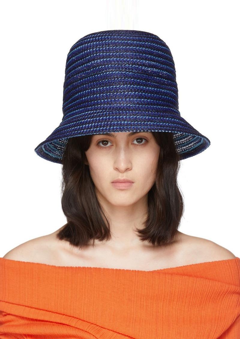 Nina Ricci Blue High Hat