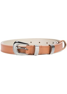 Nina Ricci buckled belt
