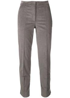Nina Ricci classic slim-fit trousers