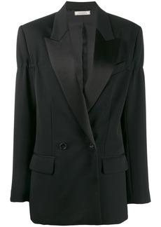 Nina Ricci double breasted blazer