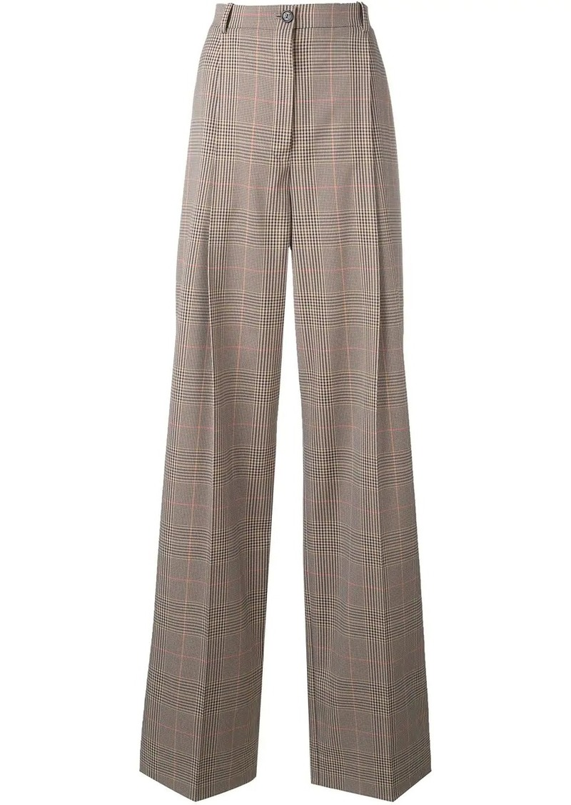 Nina Ricci high-rise trousers