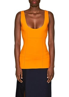 Nina Ricci Women's Compact Knit Top