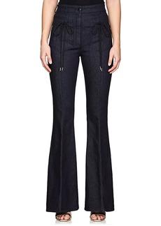 Nina Ricci Women's Flared Jeans