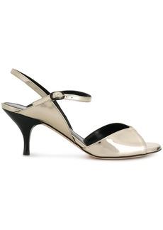 Nina Ricci open-toe ankle sandals