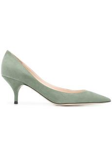 Nina Ricci pointed toe pumps