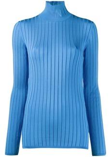 Nina Ricci ribbed knit jumper