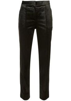 Nina Ricci slim fit trousers
