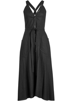 Nina Ricci Wool Dress