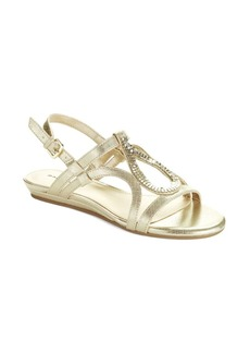 Bandolino Aftershoe Gladiator Sandals