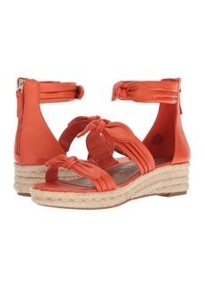 Nine West Allegro Espadrille Wedge Sandal