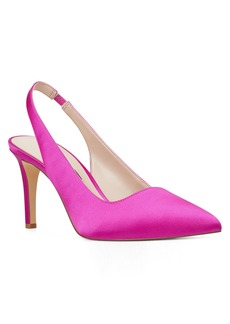 Nine West Casablanc Pointy Toe Pumps