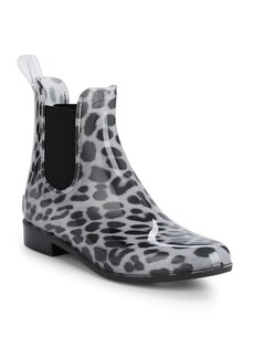 Nine West Chelsea Rain Booties
