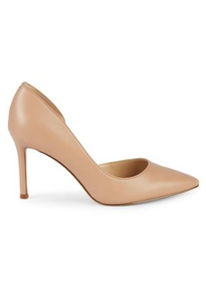 Nine West Cutout Pumps