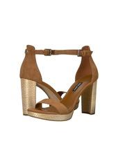 Nine West Dempsey Platform Heel Sandal