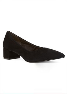 Elkin Round Toe Pumps