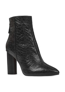 Eric Pointy Toe Booties