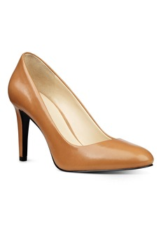 Nine West Handjive Round Toe Pumps