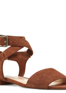 Nine West Inch Ankle Strap Sandals