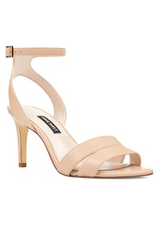 Nine West Incheck Ankle Strap Sandals