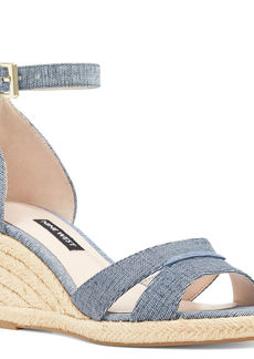 Nine West Jabrina Espadrille Wedges
