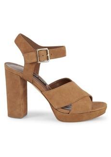 Nine West Jimar Platform Sandals