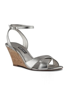 Nine West Kami Wedge Sandals