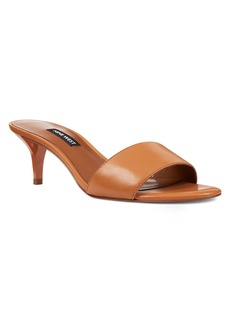 Nine West Lynton Kitten Heel Slides