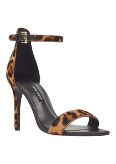 Nine West Mana Open Toe Sandals
