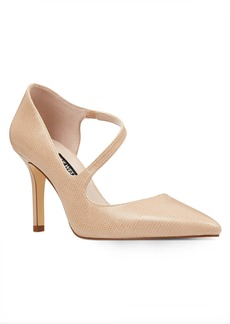 Nine West Mansura Half d'Orsay Pumps