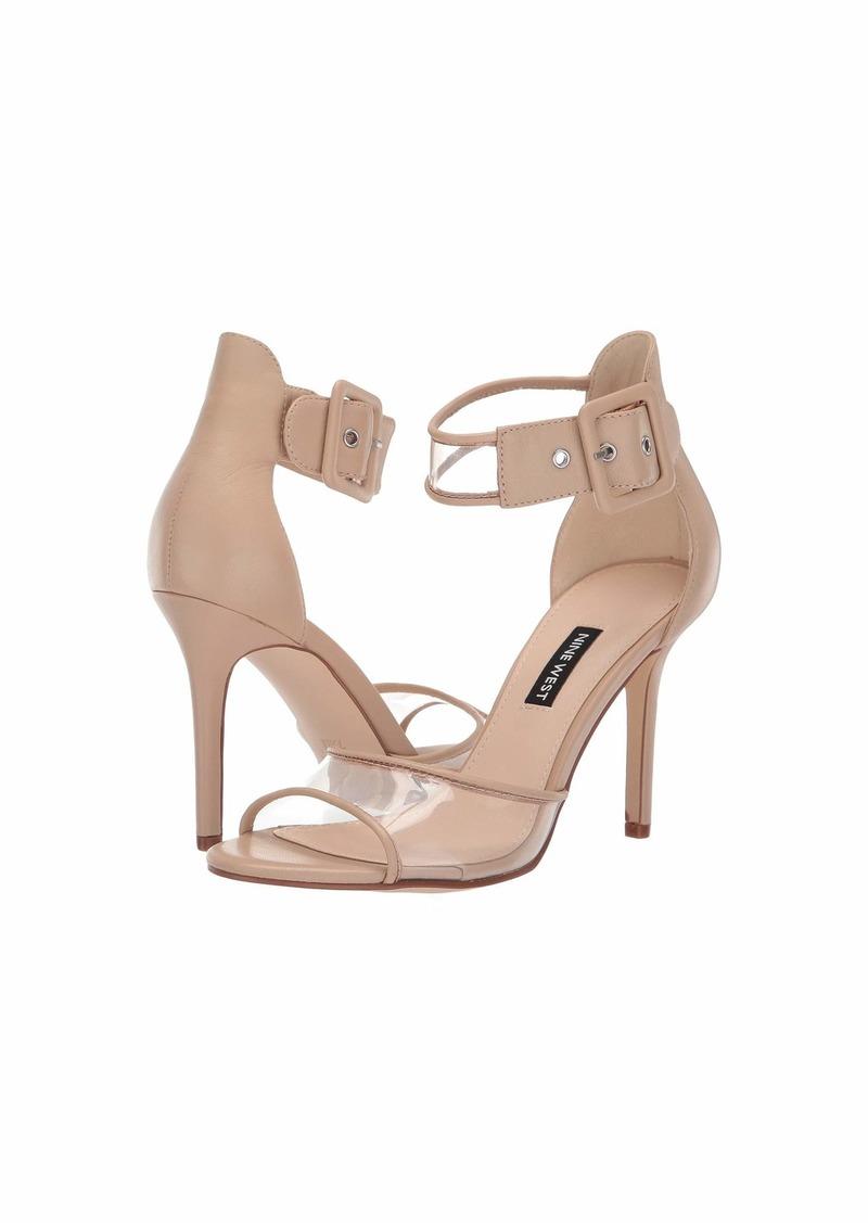 Nine West Mila Heeled Sandal