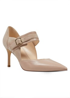 Mistee Pointy Toe Pumps