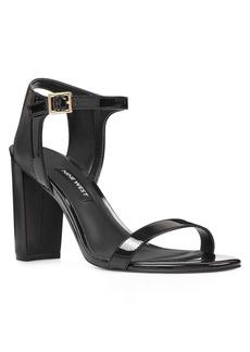 Nine West Nemble Ankle Strap Sandals