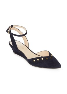 Nine West 7ellans Point-Toe Pumps