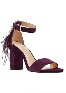 Nine West Aaronita Open Toe Sandals