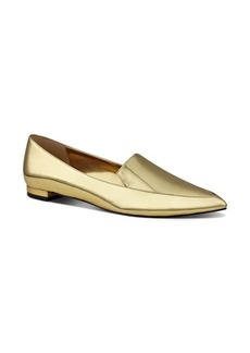 Nine West 'Abay' Pointy Toe Loafer (Women)