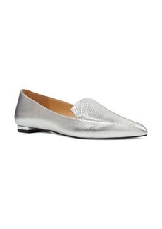 Nine West 'Abay' Pointy Toe Loafer (Women)