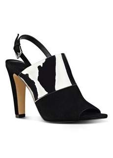 Nine West Adaline Slingback Sandals