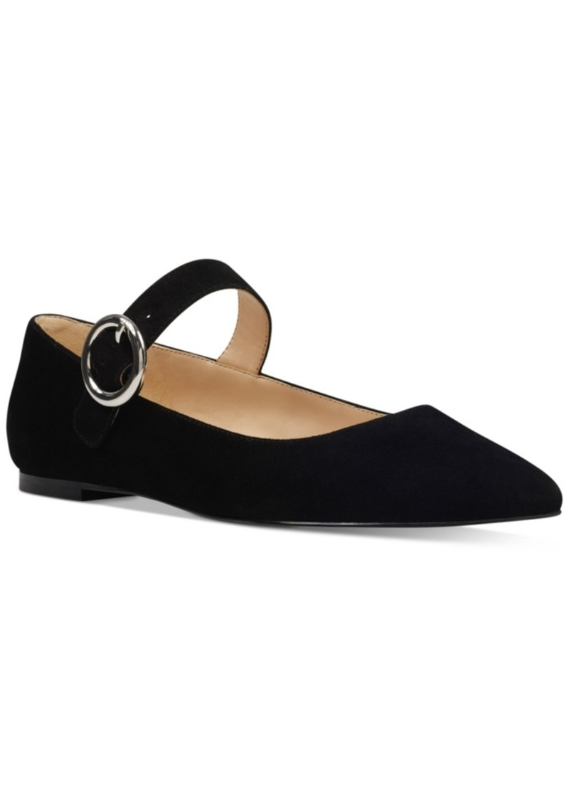 Nine West Aimee Mary-Jane Flats Women's Shoes